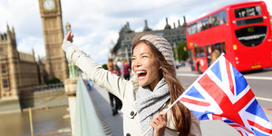 "Tone Deaf Press Release Of The Day: ""London Is One Of The Happiest UK Cities"""