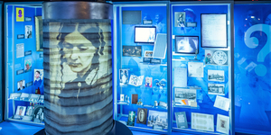 Florence Nightingale's Life Explored In 200 Objects
