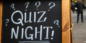 Miss Pub Quizzes Already? This Brewery Is Hosting One Online