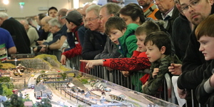 Model Railway Festival Is Cancelled - Train Nerds Are Making It Happen On Twitter Instead