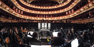 The Royal Opera House Is Screening Free Shows Online
