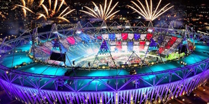 Team GB Is Broadcasting The Whole London 2012 Opening Ceremony On Facebook Today