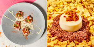 Tate Modern Is Launching This Zany Andy Warhol Inspired Menu