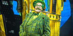 You Can Screen The West End's Wind In The Willows Online For Free