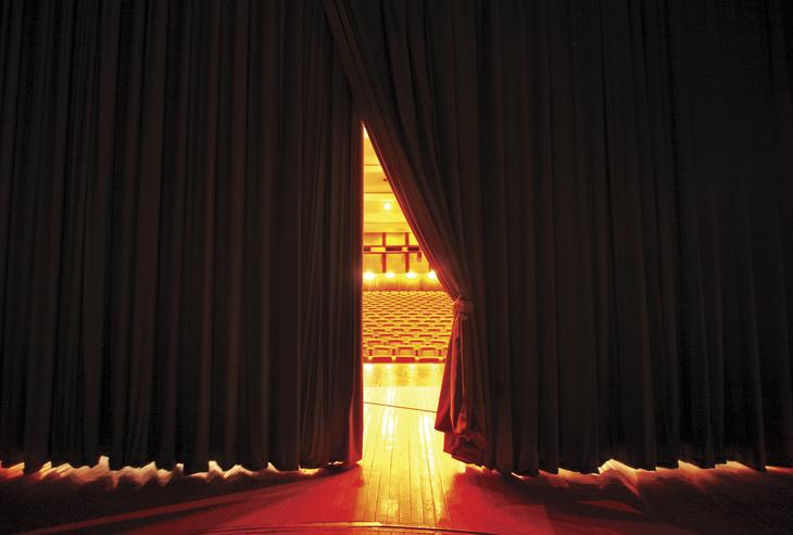 theatrecurtain