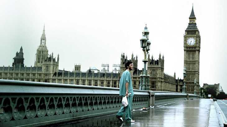 London films on Amazon Prime: 28 Days Later