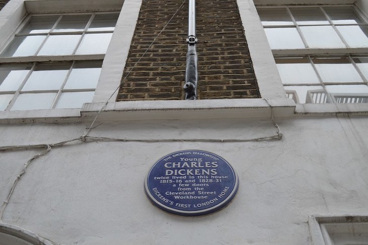 Workhouses of London /& South East