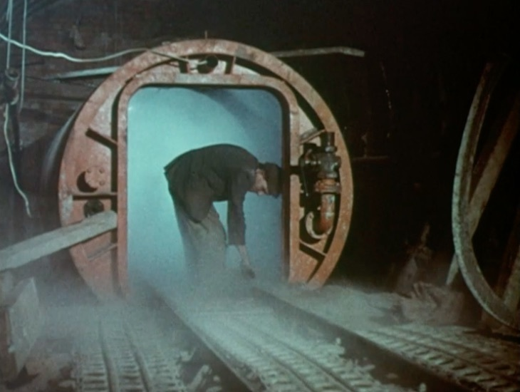 Looking for the best London documentaries online? Watch How They Dug The Victoria Line on BBC iPlayer