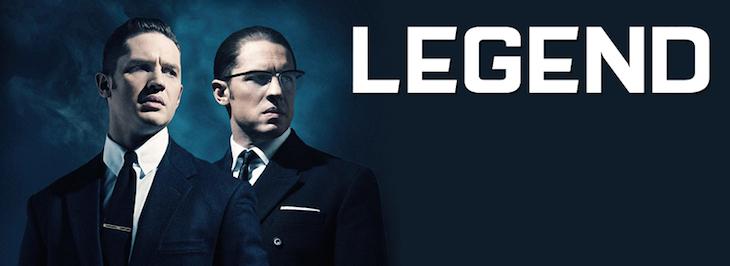 Best London films on Amazon Prime: Legend
