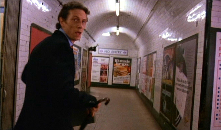 An American Werewolf in London is available to rent on Amazon Prime