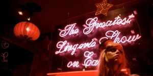 London's Best Lingerie Shops