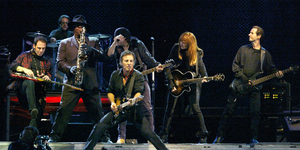 Dust Off Your Double Denim: There's A 24-Hour Nonstop Springsteen Party This Weekend