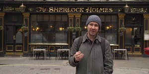 Where Exactly Is 221B Baker Street?