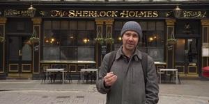 Where Exactly Is 221B Baker Street?
