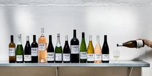 London's Best Wine Delivery Services