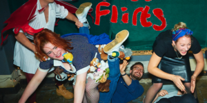 Turn Your Sofa Into A Culture-Filled Front Row With Wandsworth Arts Fringe Festival