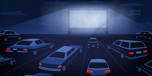 London's Getting A Drive-In This Summer! And It Sounds Just Swell