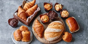 London's Best Bakery Delivery Services