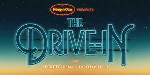 Secret Cinema's Back... And This Time It's A Drive In