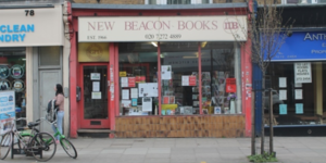 London's Black-Owned, Independent Bookshops And Publishers