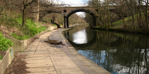 The Regent's Canal: The Bi-Centenary Of London's Most Famous Man-Made Waterway