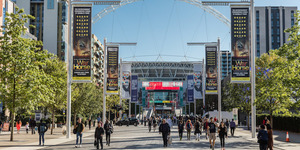 Win An Epic Summer Day Out At Wembley Park For You And A Friend