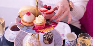 Afternoon Tea Delivery Services In London