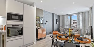 Snap Up Your Own Slice Of Stockwell With BRX Shared Ownership Apartments