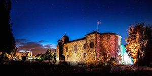 5 Historic Castles To Visit In Essex