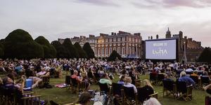 Enjoy A Summer Of Spacious Cinema Under The Stars