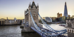 Are You The Ultimate Londoner? Claim Your Title In This Fun Quiz About The Capital
