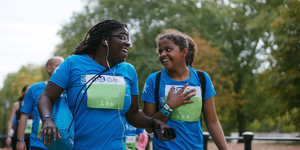 Walk, Run, Skip Or Scoot Your Way To Helping Great Ormond Street Hospital Charity