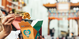 This Autumn Is The Perfect Time To Show Chinatown Some Love. Here's Why...