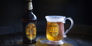 You Can Now Buy Butterbeer At King's Cross Station