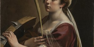 Beheadings And Ferocity At The National Gallery: Artemisia Is An Artist We Should All Know About