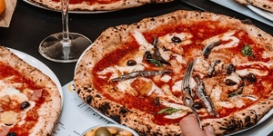 Scrumptious Sourdough, Sweet Deals And An Awesome Aperitivo Hour: Laboratorio Pizza Lands In Fitzrovia