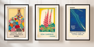 Art Lovers! Get 50% Off London Transport Museum's Massive Poster Collection