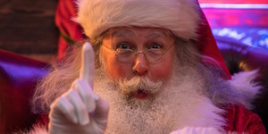 Which Santa's Grottos Are Going Ahead For Christmas 2020?