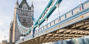 Tower Bridge Wants Your Help Shaping The Upcoming Exhibition