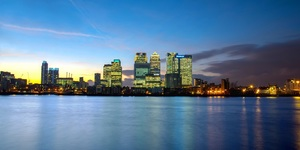 Get A Corner Of Canary Wharf To Call Your Own With Shared Ownership