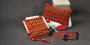 Marvel At All The Moquette Goodies You Can Get For 25% Off From London Transport Museum
