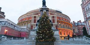 Are There Any Christmas Carol Concerts Happening In London This Year?