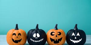 Get In On MAOAM's Halloween Hijinks This Half Term