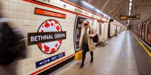 In Pictures: Roundels Wear Poppies For Remembrance Day