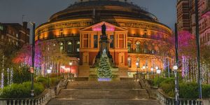 Fabulously Festive Concerts From The Royal Albert Hall To Your Living Room This Christmas