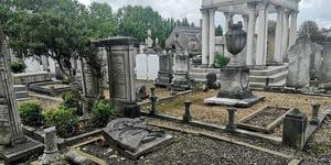 Willesden: The Eighth Of The 'Magnificent Seven' Cemeteries