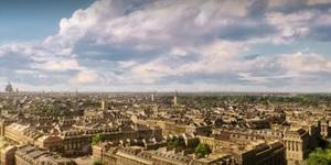 The London Locations In Netflix's Bridgerton