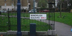 Brixton Could Be Getting A New Windrush Ward