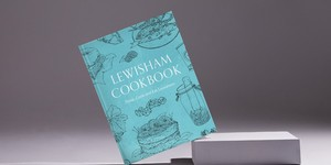 New Cookbook Celebrates The Diversity Of Lewisham's Food Scene