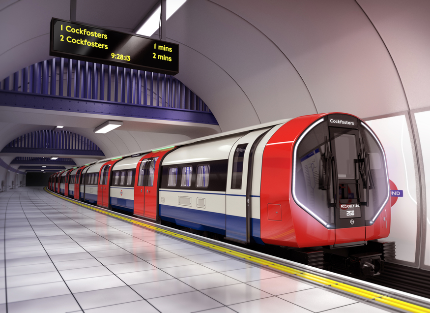 Best Of London: 7 March 2021
